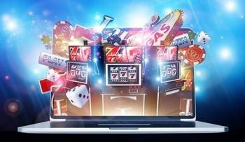 online casino laptop